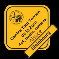 pancarte centre tout terrain 4x4