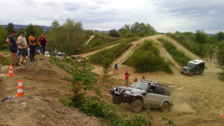 4x4 club Steinbourg, contact
