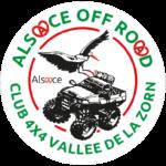 logo Alsace Off Road club Vallée de la Zorn